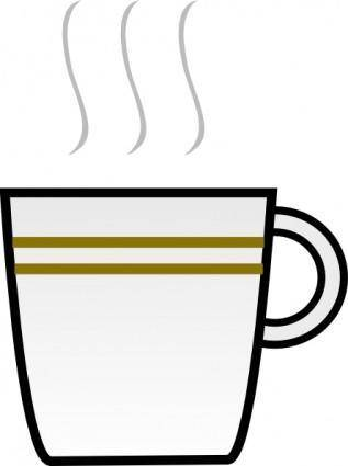 Another Coffee Cup clip art