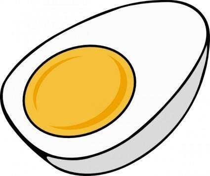 Half_egg clip art