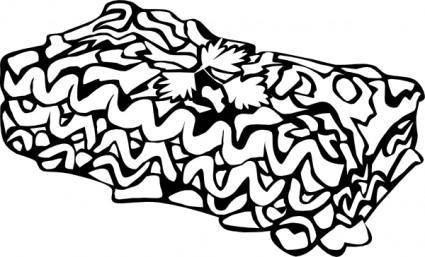 Lasagna clip art