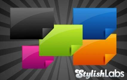 free vector Elements by Design 3