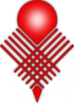 Symbol clip art