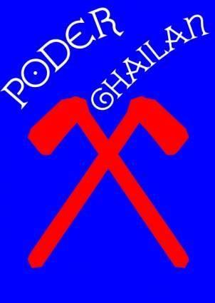 Poder Ghailan clip art
