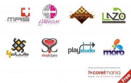 free vector Free logo vector Download 4