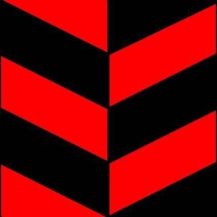 Herringbone Pattern clip art