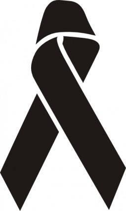 free vector Aids Ribbon clip art