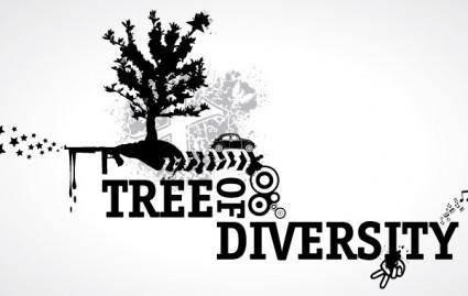 Tree of Diversity
