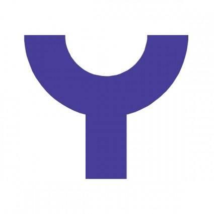 Yngling Blue clip art