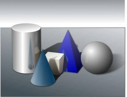Mckayc Shape Textures clip art