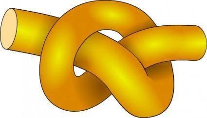 Knoten clip art