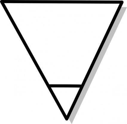 Flowchart Symbols clip art