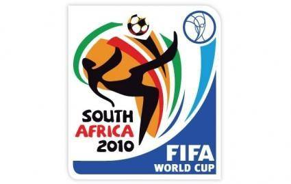 free vector Southafrica 2010 world cup vector logo