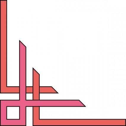 free vector Coke_lower_left_corner clip art