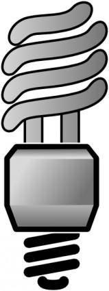 Cfbulb-notlit clip art