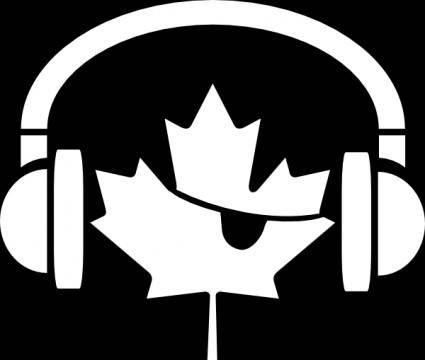 free vector Music Pirate Of Canada clip art