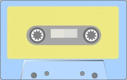 Audio Tape clip art