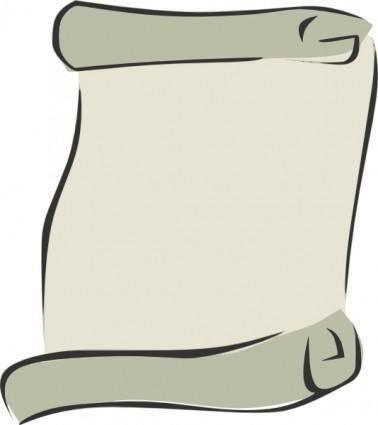 Parchment Background clip art