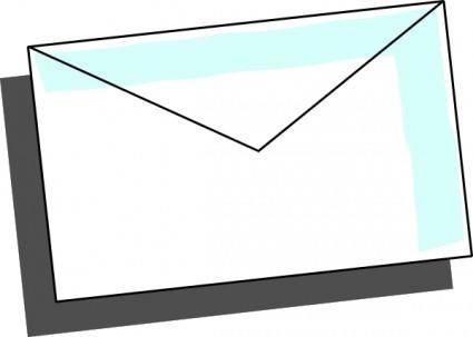 Envelope Mail clip art