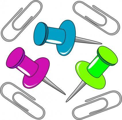 Puntine clip art