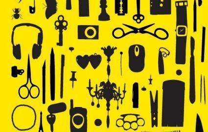 free vector Free VECTORS miscellaneous objects