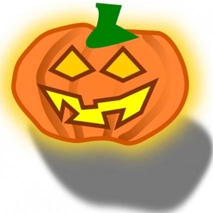 Pumpkin clip art