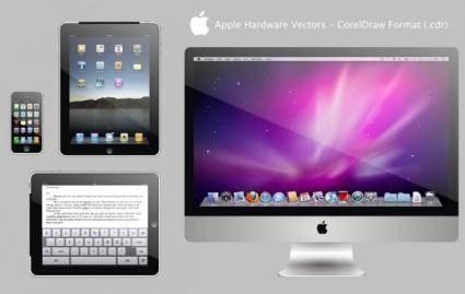 free vector Apple Hardware Vectors
