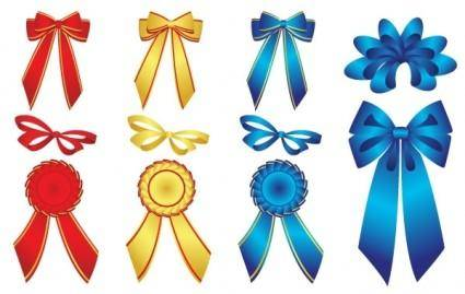 Download 15 Free Vector ribbons