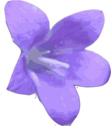 Fleur clip art