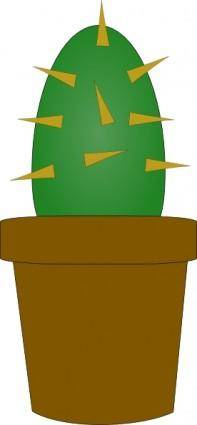 Kaktus clip art