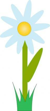 Flower Plant clip art