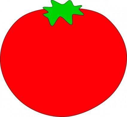 Tomatoe clip art