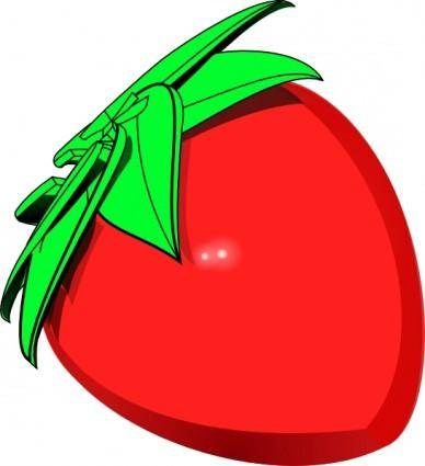 Fruit Berry clip art