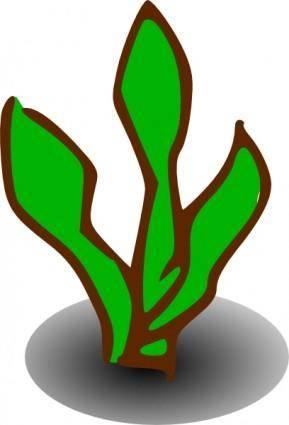 PlantRpg Map Elements clip art