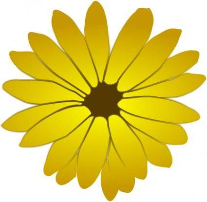 Flower Dandelion clip art