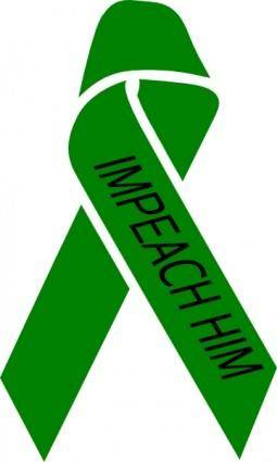 Aids Ribbon clip art