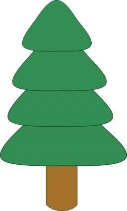 Tree clip art
