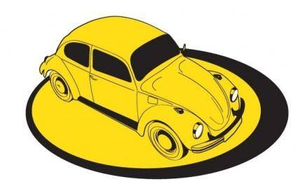 free vector Beetle