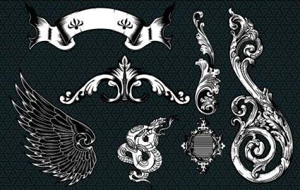 Pale Horse Design Sampler Set