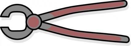 Nail Puller clip art