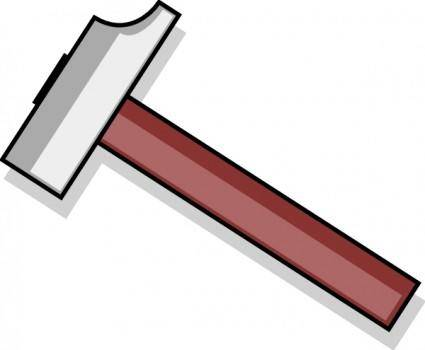 Hammer clip art