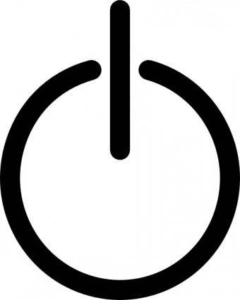 Soeb Power Symbol clip art