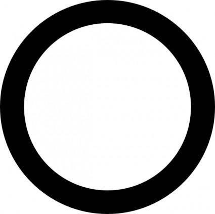 Rsa Iec Connection Symbol clip art