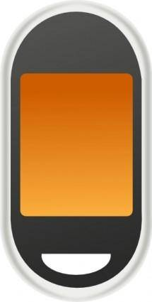 free vector Neo Mp3 Audio Player clip art