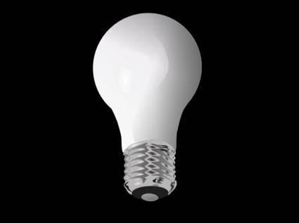 Lamp clip art
