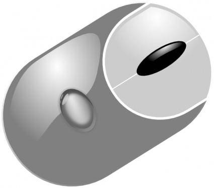 Computer Mouse clip art