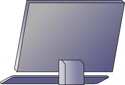 Pc Computer clip art