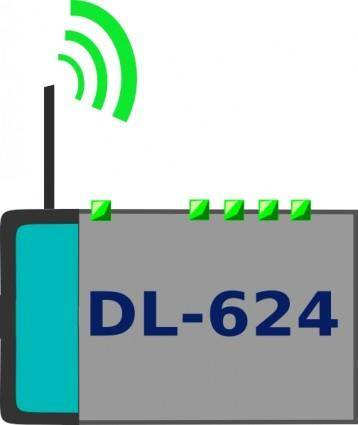Router Wifi clip art