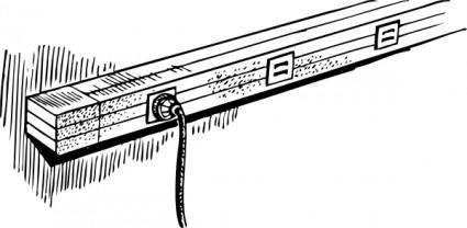 Power Strip clip art