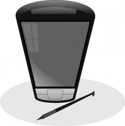 free vector Pocket clip art