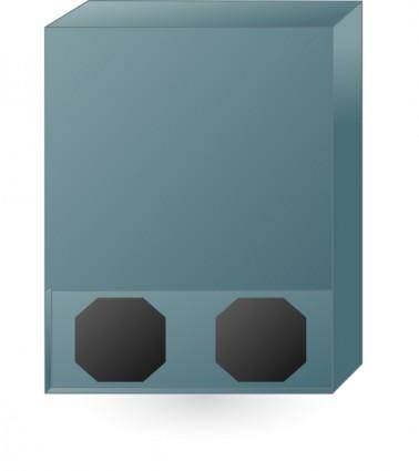 Ethernet Switch clip art