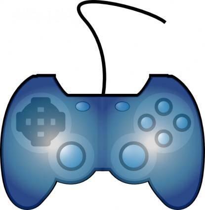 Joypad Game Controller clip art